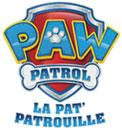 logo pat patrouille