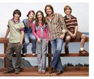 Hannah Montana - les personnages