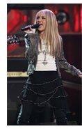 Hannah Montana en concert