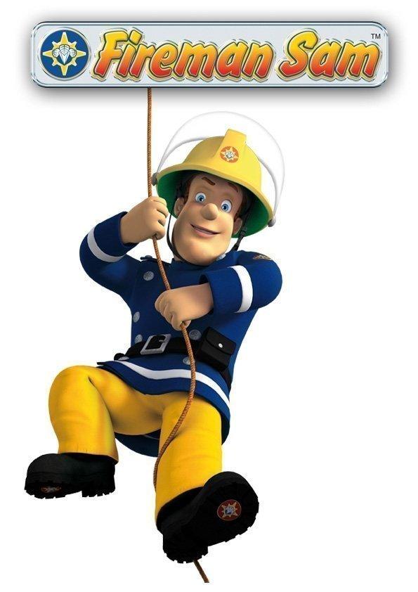 sam le pompier, nouvelle version