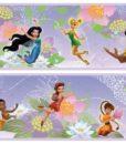 Stickers géants Fée Clochette - Disney Fairies