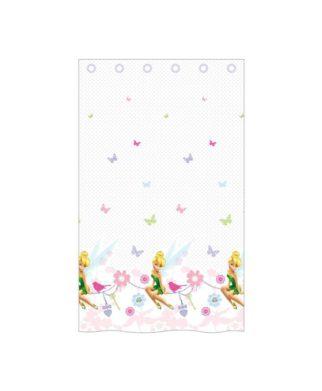 "Disney Fairies - Voilage ""Moonlight"" 140 x 240 cm"
