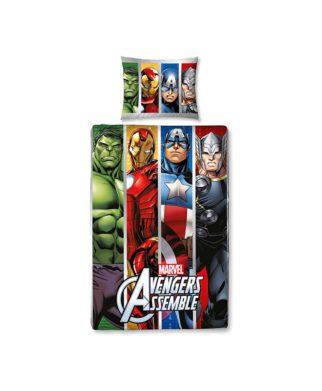 Housse de couette Marvel Comics 140x200 cm