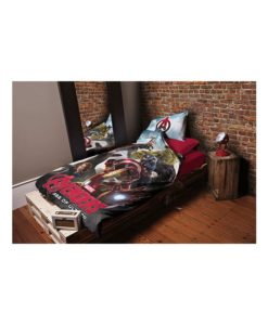 "Housse de couette The Avengers ""Age of Ultron"""