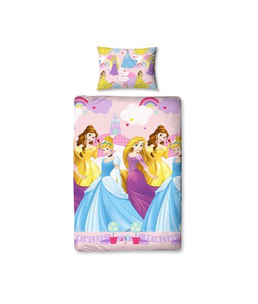 draps de lit Princesses Disney Enchanting