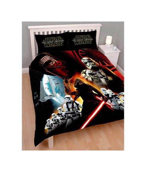 Parure de lit double Star Wars - Le Réveil de la Force