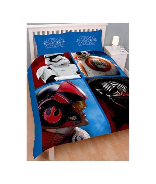 Parure de lit double Star Wars Divider - 200x200 cm