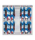 Parure de rideaux Star Wars - Le Réveil de la Force 183 cm