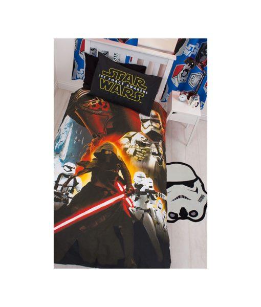 housse de couette Star Wars 140x200