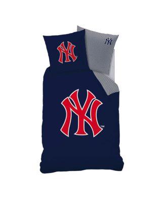 Housse de couette New York Yankees Classic 140x200 cm