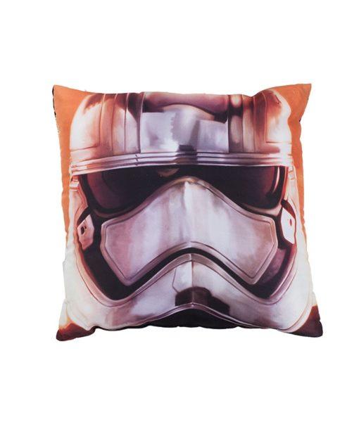Coussin Star Wars réversible 40 x 40 cm