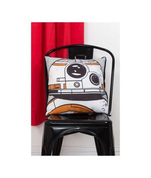 Coussin réversible Star Wars Order 40 x 40 cm