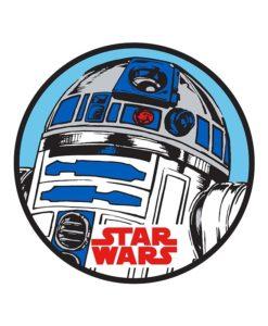 Coussin Star Wars R2D2 35 x 35 cm