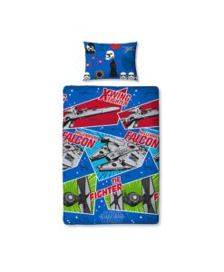 couette Star Wars Craft pour lit 1 personne