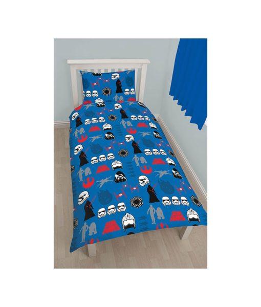 linge de lit Star Wars Craft pour lit 1 personne