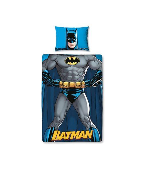 couette Batman Shadow - Housse de couette + taie