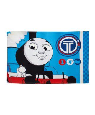 """Couverture polaire Thomas le Train """"Winner"""" 100x150 cm"""