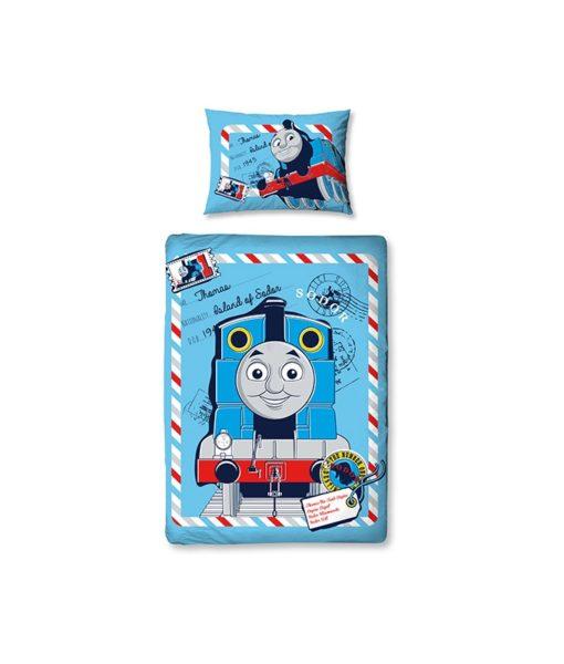 """housse de couette junior Thomas le Train """"Adventure"""""""