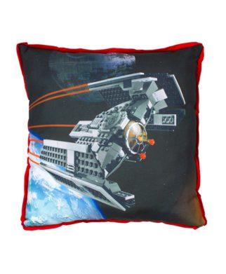 Coussin vaisseau star wars
