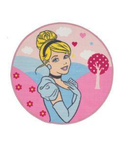 Tapis Princesses Disney cendrillon enchanting