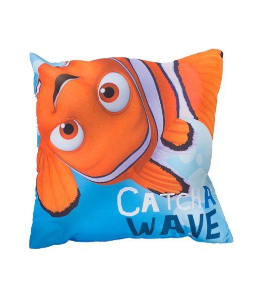 Coussin imprimé Nemo