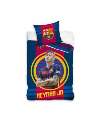 Housse de couette FC Barcelone - Neymar