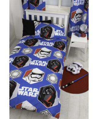 rideaux Star Wars - Le Réveil de la Force