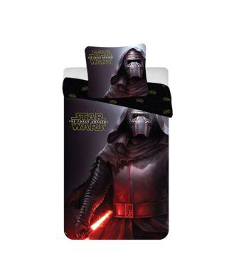 Parure de lit Star Wars Kylo Ren - 140x200 + 65x65 cm