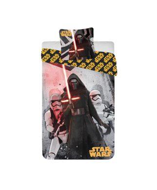 Parure de lit Star Wars Episode 7 - 140x200 + 65x65 cm