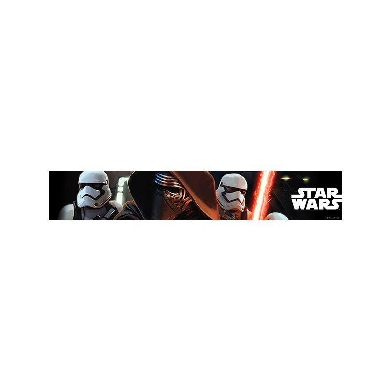 Frise Murale Star Wars Le R 233 Veil De La Force