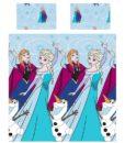 """Parure de lit double La Reine des Neiges """"Magic"""""""