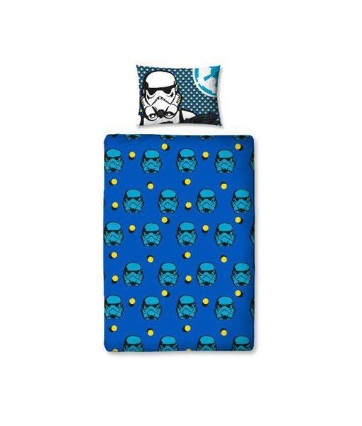 """Parure de lit Star Wars """"Le Réveil de la Force"""" - 140 x 200 cm"""