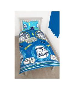 """Parure de lit Star Wars """"Le Réveil de la Force"""""""