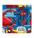 Parure de rideaux Spiderman Thwip – 183 cm