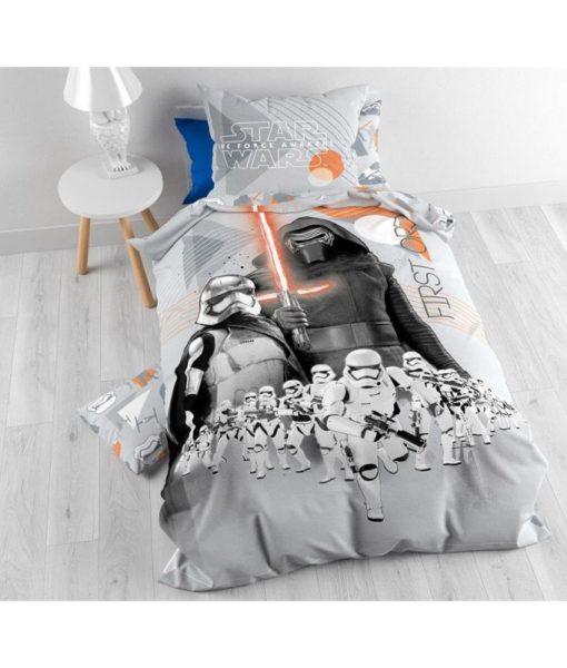 """Housse de couette Star Wars """"Graphic"""" 140x200 cm"""