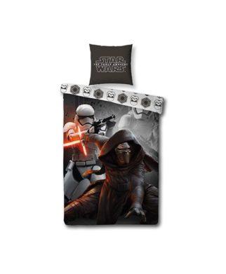"Housse de couette Star Wars ""Dark Vador"" 140x200 cm"