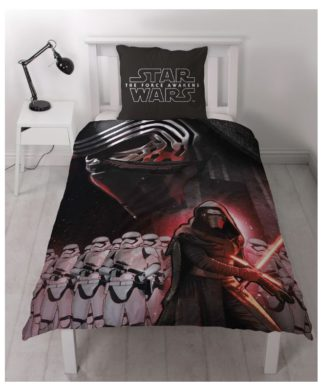 """Housse de couette Star Wars """"Army"""" 135x200 cm"""