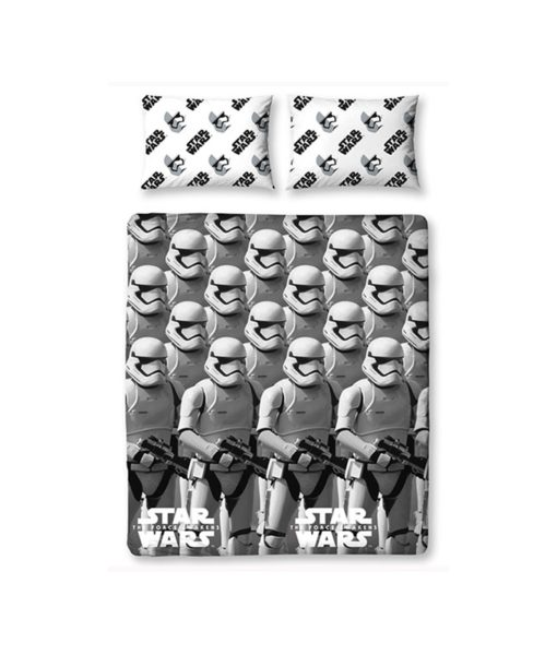 linge de lit double Star Wars Le Réveil de la Force