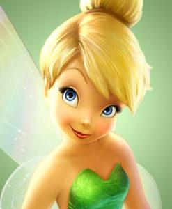 Fairies - Fée Clochette