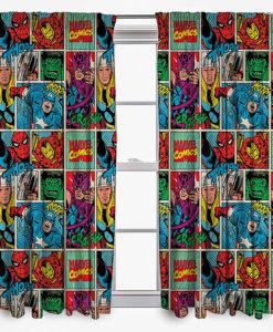 parure-de-rideaux-marvel-comics-strike-2