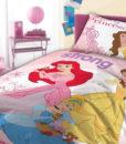 parure-de-lit-princesses-ariel-cendrillon-belle-2