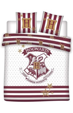 Parure de lit Harry Potter Double 200x200 cm