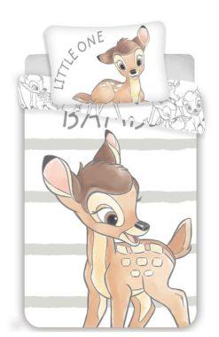 Parure de lit Bambi Stripe