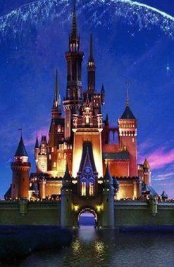 Les autres Disney