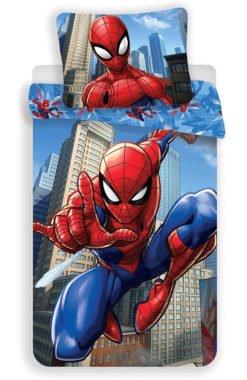 Housse de Couette Spiderman 140x200 cm