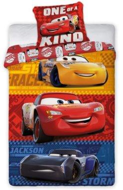 Housse de Couette Disney Cars pour Lit Bébé