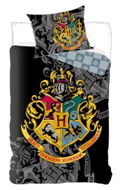 Housse de Couette Harry Potter 140x200 cm